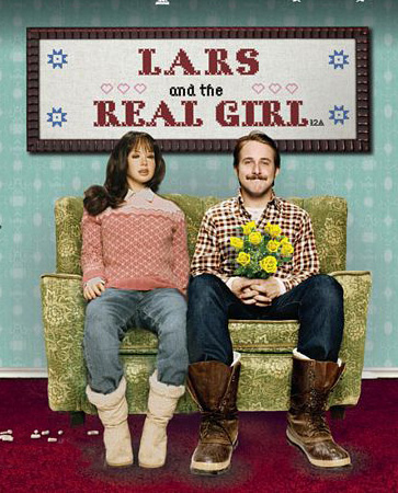 lars and the real girl essay Free essay: nick decandio lars and the real girl december 5,2011 the  character of lars seems to be a fantastical person who couldn't really.