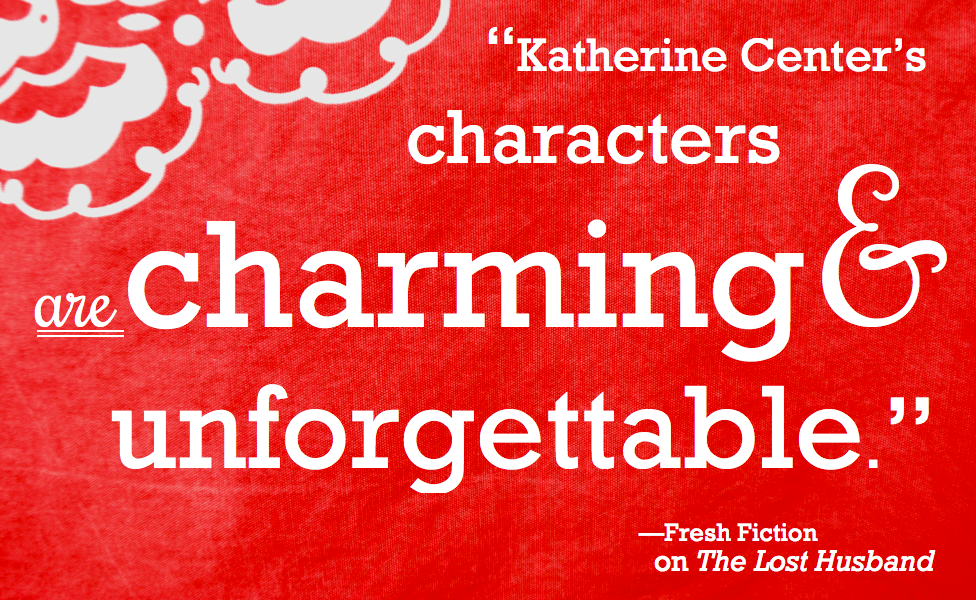 charming & unforgettable RED 976